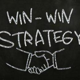 Strategie výhra-výhra